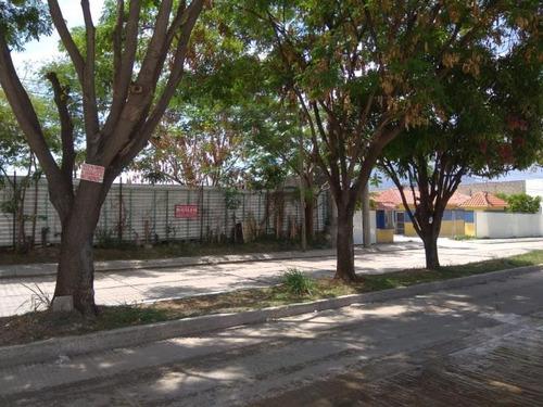 Imagen 1 de 3 de Terreno Comercial En Renta Fracc Centenario Tuchtlan