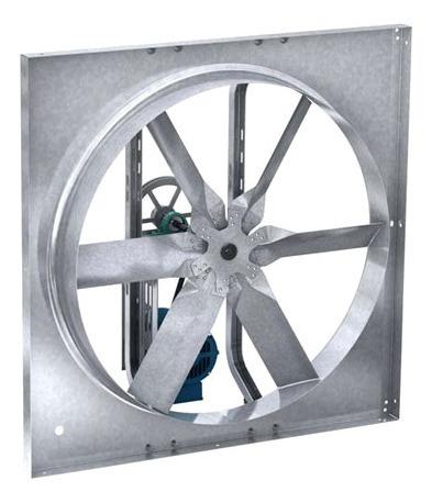 Extractores De Aire   Ventilador   Campanas   Ductos- Grasa