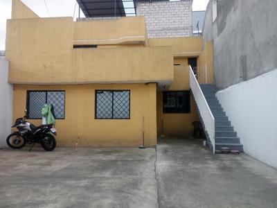 Vendo Casa En La Ciudadela Ibarra En Chillogallo