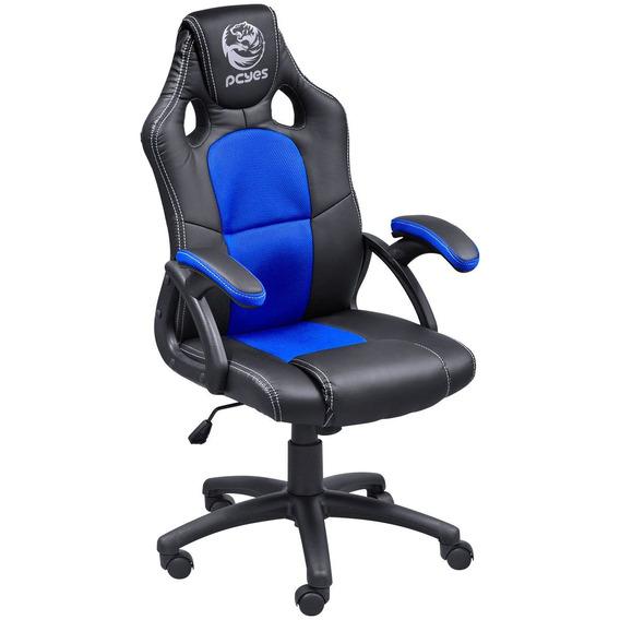 Cadeira Gamer Giratória Pcyes Madv6 Mad Racer V6 4 Cores