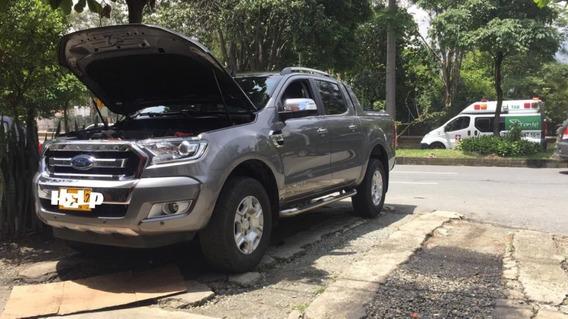 Ford Ranger Limited Ful 2018