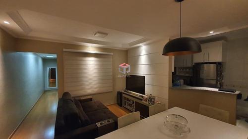 Imagem 1 de 26 de 3 Dormitórios Com Suíte - 2 Vagas Cobertas - Há 5 Min, Fundação Abc - Santo André - 33709