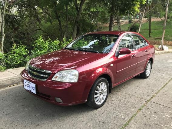 Chevrolet Optra 1.4 Mt Full 2006