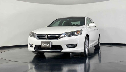 Imagen 1 de 15 de 119047 - Honda Accord 2013 Con Garantía