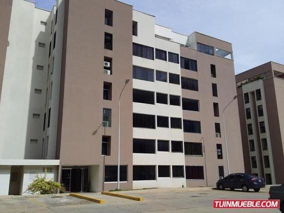 Apartamentos En Venta Urb Terrasanta, Av Nacional Cagua Wjo