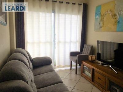 Apartamento Encruzilhada - Santos - Ref: 539506