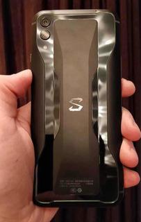 Black Shark 2 128 Gb Até 12 De Ram Xiaomi Smartphone