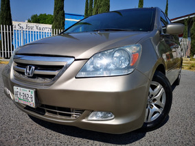 Honda Odyssey 3.5 Touring Minivan Cd Qc Dvd At 2005