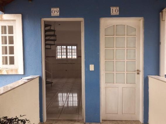 Litoral Norte, Oportunidade! Apto Duplex - 3 Dormitórios - Boraceia - 41