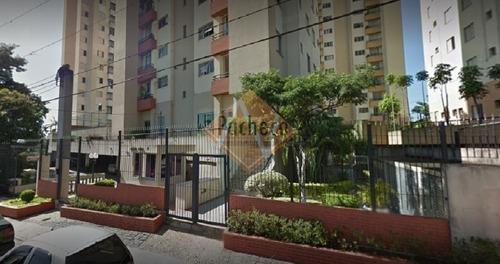 Imagem 1 de 23 de Apartamento  Cobertura No Aricanduva,  102 M², 03 Dormitórios, 01 Suíte, 02 Vagas, R$ 480.000,00 - 2623