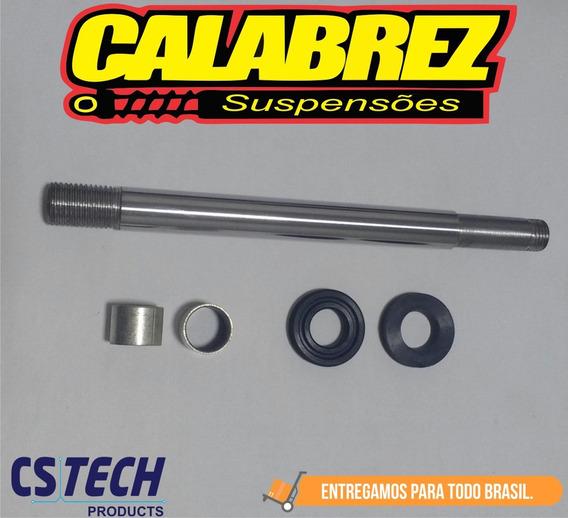 Kit Haste,bucha,retentor Amortecedor Crf/bros/twister/cb300