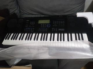 Teclado Casio Ctk 6200 Como Nuevooo!!!! 18.000