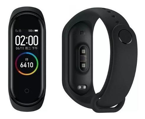 Relógio Inteligente Xiaomi Mi Band 4 Versão Global