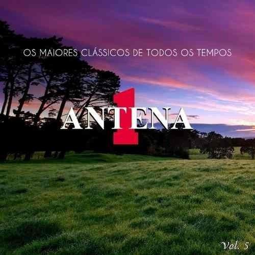 Receba Hoje1500 Musicas Clássicos Da Antena 1 Mp3 Coletânea