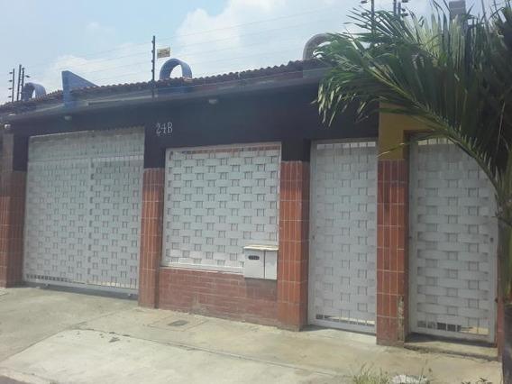 Casa De 121mts2 En Turmero Gbf20-18528
