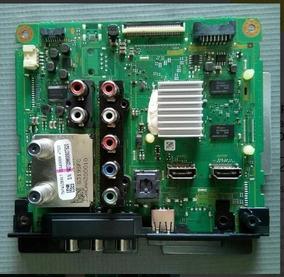 Placa Principal Panasonic Tc-32a400b Tnp4g569