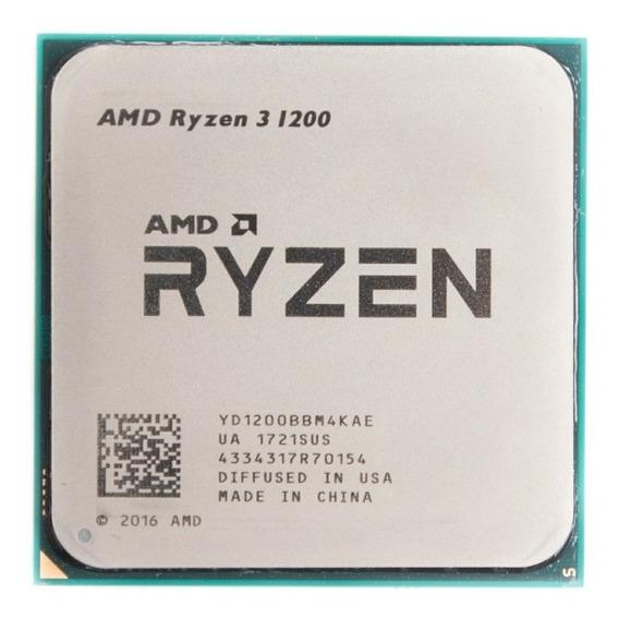 Processador Amd Ryzen 3 1200 Am4