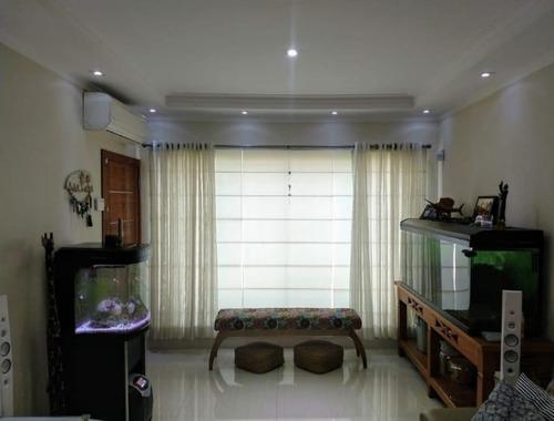 Casa Com 3 Dormitórios À Venda, 157 M² Por R$ 994.000,00 - Parque São Luís - São Paulo/sp - Ca1781