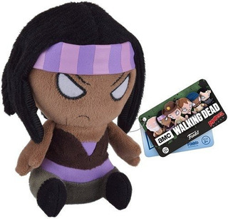 Michonne - The Walking Dead - Funko Mopeez - Sheldortoys