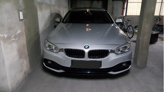 Bmw 430i Grand Coupe