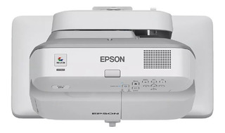 Proyector Epson Powerlite Brightlink 675wi