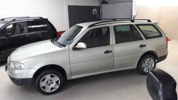 Volkswagen Parati Full