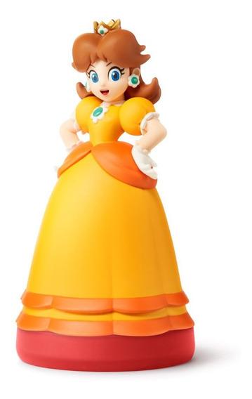 Amiibo Daisy Super Mario Nintendo 3ds Switch Wii U