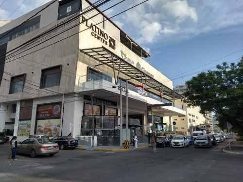 Renta Local En Plaza Comercial Platinum Center