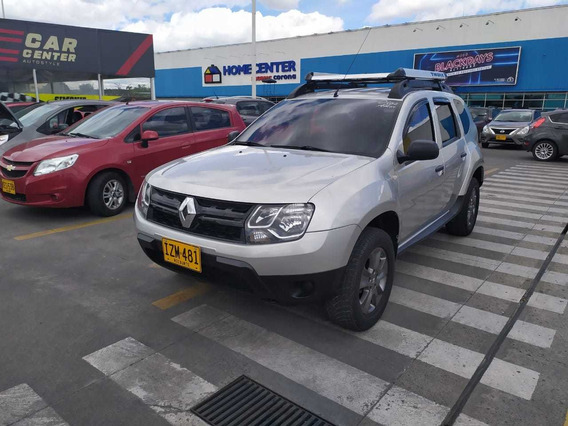 Renault Duster Expression Mt 1.6 2017