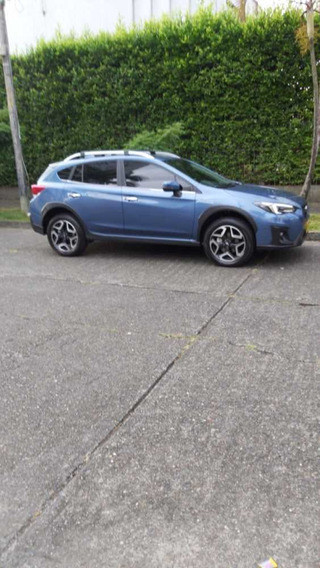 2019 Subaru Xv Eyesight