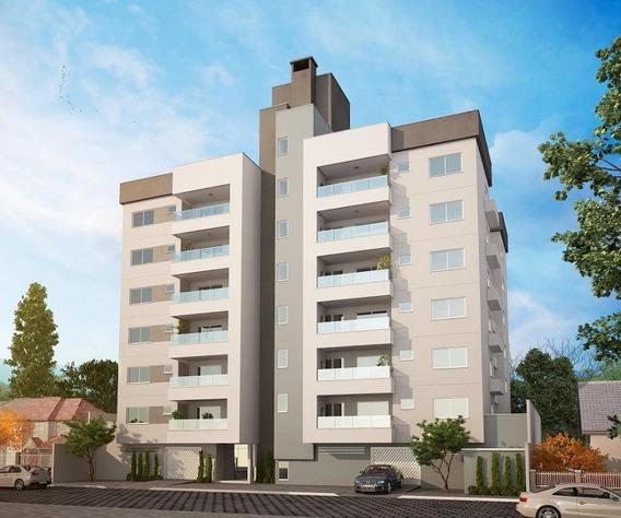 Apartamento Residencial À Venda, Gravatá, Navegantes. - Ap1753