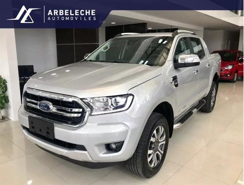 Ford Ranger Limited 3.2 2021 0km - Arbeleche