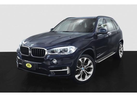 X5 3.0 4x4 30d I6 Turbo Diesel 4p Automático 18081km