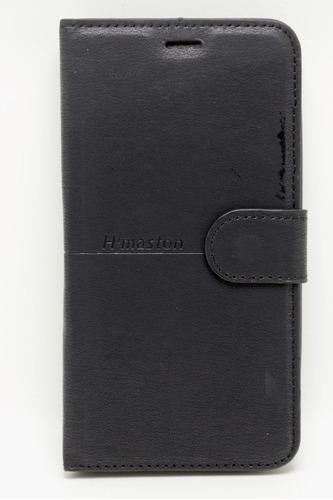 Capa Carteira Flip Case Galaxy S8 Plus Temas+ Pelicula Vidro