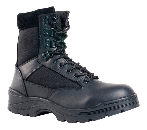Bota Tactica Tac-pro 6 Original Sk7 By 707 Tactical Gear.