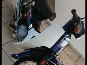 Honda Drean 98
