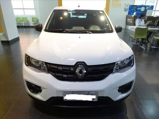 Renault Kwid Zen 2019 O Mais Lindo De São Paulo