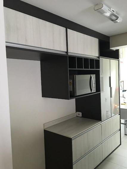 Apartamento Em Vila Mogilar, Mogi Das Cruzes/sp De 70m² 3 Quartos À Venda Por R$ 450.000,00 - Ap442014