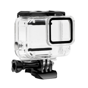 Caixa Estanque P/ Gopro Hero 7 White / Gopro Hero 7 Silver