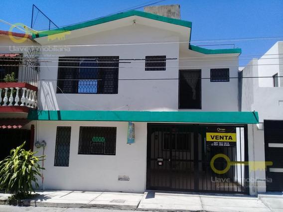 Casa En Venta, Av. Tenam, Col. Maya, Tuxtla Gtz, Chiapas.