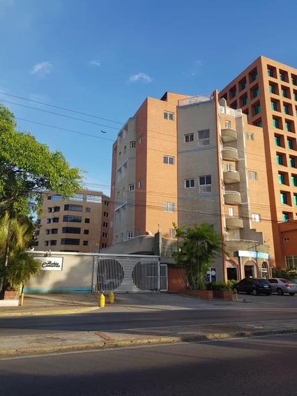 Apartamento Todos Los Servicios/c.r Bahia Caracola-lecheria