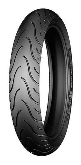 Pneu Moto Dianteiro Biz Michelin Pilot Street 80/90 17 (50s)