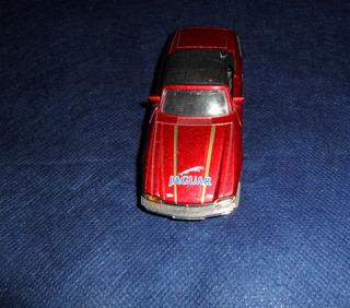 Miniatura Jaguar Xjs V12 - Welly - No Estado
