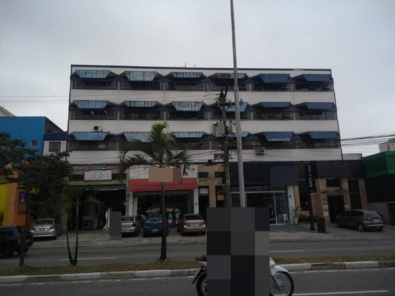 Sala Para Alugar, 100 M² Por R$ 1.500/mês - Jardim Santa Mena - Guarulhos/sp - Cód. Sa0534 - Sa0534