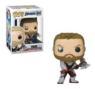Funko Pop Thor 452 - Avengers End Game