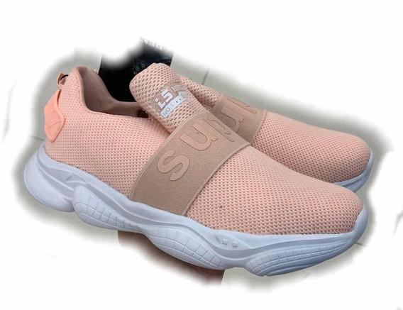 Zapatos Supreme Plataforma Dama Oxford Moda 2018