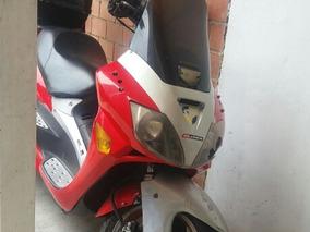 Moto Zn 250 Scooter Mismo Motor Del Majesti