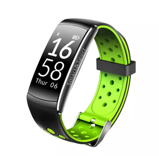 Smartwatch Q8 Sumergible Running Presion Corazon