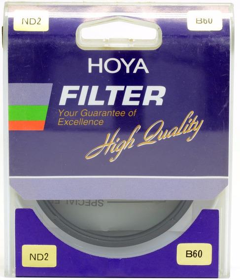 Filtro Para Hasselblad B60 Hoya Nd2