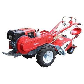 Trator Tobata Motocultivador 16.5 Hp Com Enxadas Tdwt80e